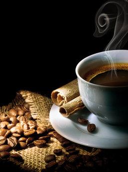kaffee lexikon geschichte des kaffees. Black Bedroom Furniture Sets. Home Design Ideas